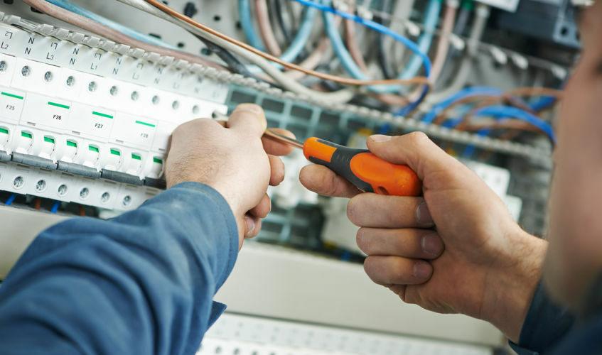 vérification électrique